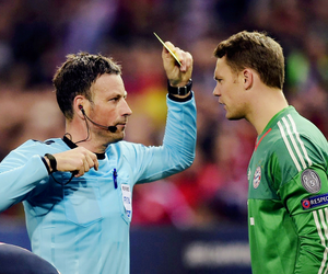 germany, match, and neuer image