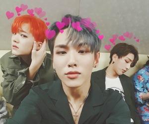kpop, benji, and b.i.g image