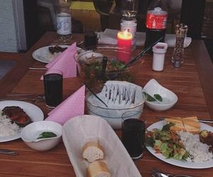 food, Ramadan, and turkey image