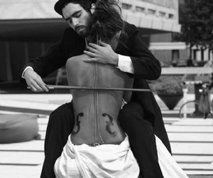 music, art, and black and white image