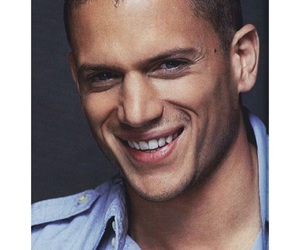 prison break and wentworth miller image
