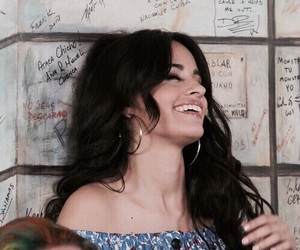 camila cabello, camila, and theme image