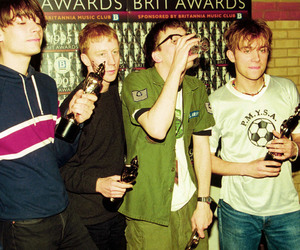 90s, alex james, and bands image