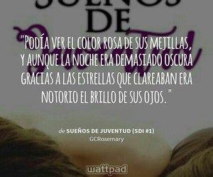 frases, wattpad, and libros image