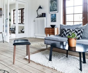 home decor and living area image