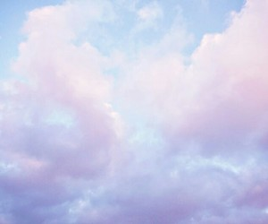 sky, blue, and nature image