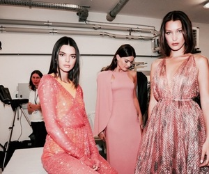 fashion, models, and kendall jenner image
