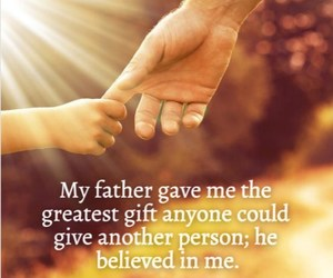 Fathers Day, poems, and quotes image