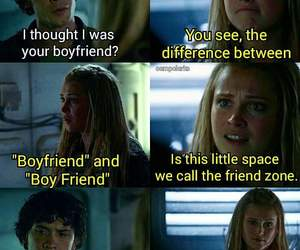 bellamy, boyfriend, and funny image