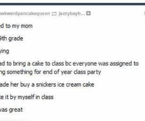 cake, class, and foodie image