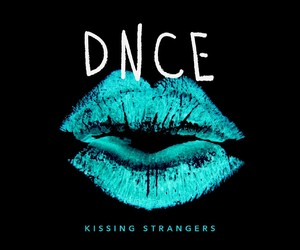 music, quotes, and dnce image