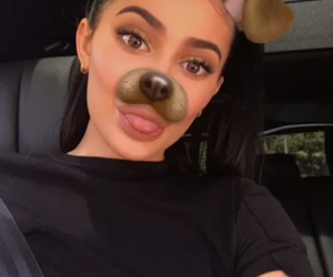 kylie jenner, icon, and king kylie image