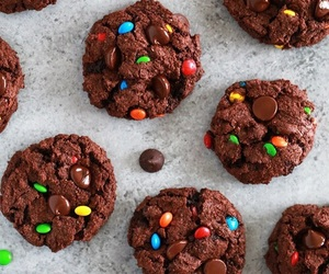cookie, Cookies, and yummy image