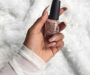 acrylics, beauty, and chic image