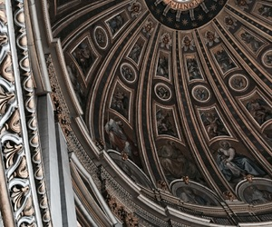 italy, roma, and vatican image