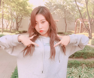 clc, asian, and girl image
