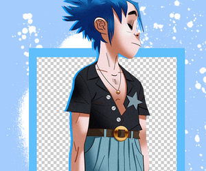 2d, aesthetic, and boy image