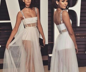 fashion, Nina Dobrev, and oscar image