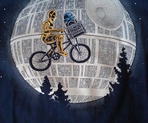 star wars, et, and r2d2 image
