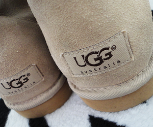 ugg, fashion, and uggs image