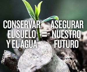 medio ambiente, planeta te quiero verde, and ingenieria ambiental image