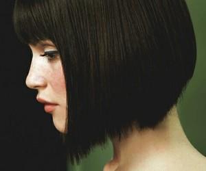girl, hair, and gemma arterton image