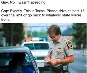comedy, humor, and driving image