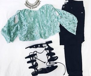 outfits, perfect, and style image