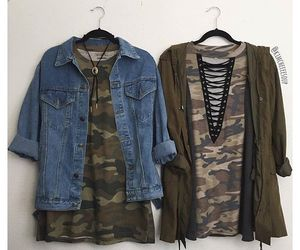 outfits, perfect, and love outfits image