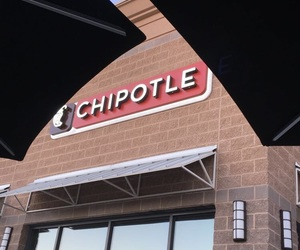 chipotle, eat, and food image