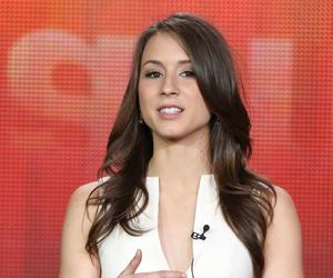 actresses, celebrity, and troian bellisario image