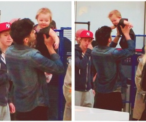 baby, baby lux, and niall horan image