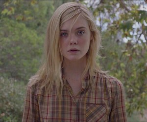 Elle Fanning, 20th century women, and beauty image