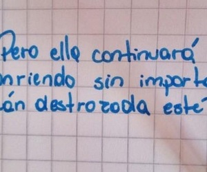 frases and smile image