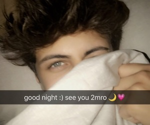 lukas rieger snapchat image