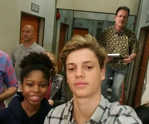 chenry, jace norman, and henry danger image