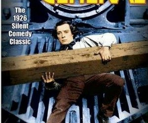 1926, buster keaton, and annabelle image