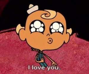 flapjack and love image