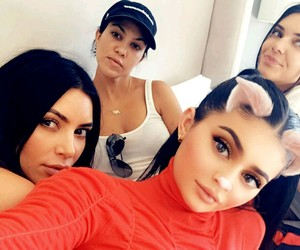 celebrities, models, and sisters image