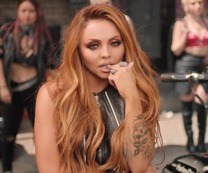 power, jesy, and little mix image
