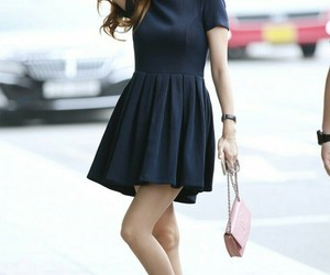 jessica, snsd, and fashion image