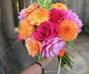 beautiful, bouquet, and quality tumblr image