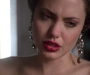 Angelina Jolie and book image