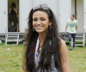 actresses, celebrity, and michelle keegan image