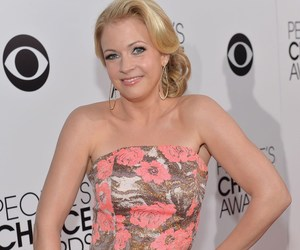 actresses, celebrity, and melissa joan hart image