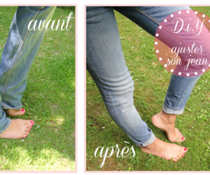 diy, jean, and resize image