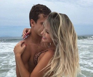 couples, friendship, and summer image