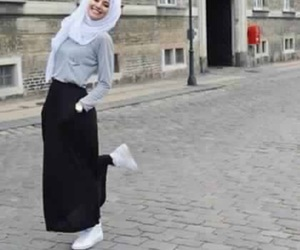 belle, islam, and masha'allah image