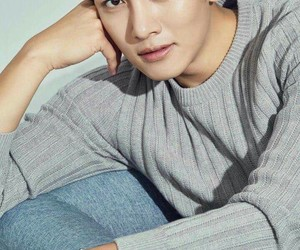ji chang wook, korea, and actor image