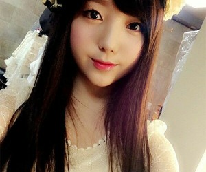 kpop and lovelyz. image
